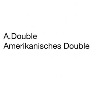 Amerikanisches Double