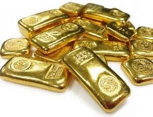 Anlagebarren Gold 2 1/2 Oz
