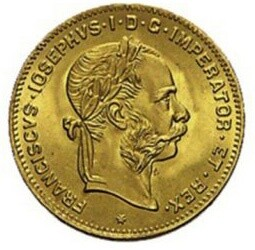 Franken Schweiz Münze