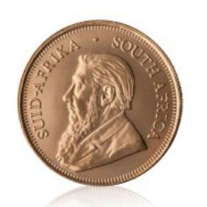 Krügerrand Münze South Africa