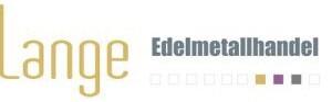 Logo Lange Edelmetall