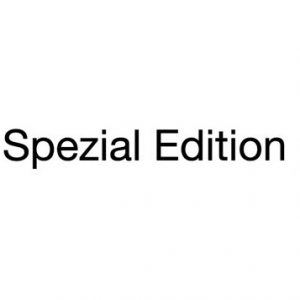 Spezial Edition