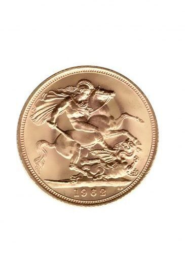Sterling Pfund Münze