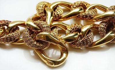 Kette Gold 750